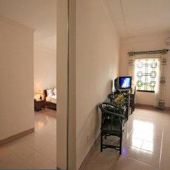 Bach Dang Hoi An Hotel 3* Стандартный номер с различными типами кроватей фото 2