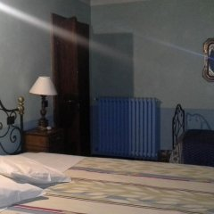 Отель Ai Tre Confini Монцамбано удобства в номере