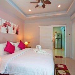 Отель The Snug Airportel Таиланд, Такуа-Тунг - отзывы, цены и фото номеров - забронировать отель The Snug Airportel онлайн комната для гостей фото 2