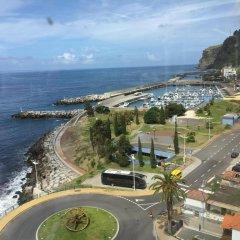 Отель Quinta Vista Mar do Arco пляж фото 2