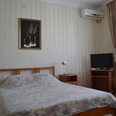 Гостиница Туапсе Стандартный номер с различными типами кроватей фото 3