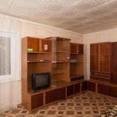 Гостиница Эдем на Красноярском рабочем Апартаменты Эконом с различными типами кроватей