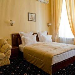 Гостиница Гостиный Двор 4* Улучшенный номер с различными типами кроватей фото 2