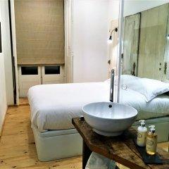262 Boutique Hotel ванная фото 2
