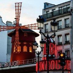 Апартаменты Montmartre Apartments Picasso Париж фото 8