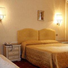 Hotel Edera 3* Стандартный номер с различными типами кроватей фото 11