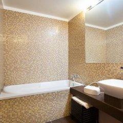 Апартаменты Брусника Калужская ванная фото 2