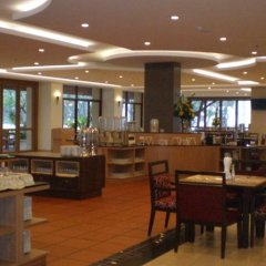 Отель The Heritage Pattaya Beach Resort питание фото 3