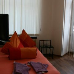 Hotel Na Lyalinom комната для гостей фото 2