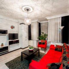 Отель Kapi Suites комната для гостей фото 3