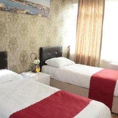 Nagehan Hotel Old City 3* Стандартный номер с различными типами кроватей