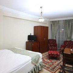 Basileus Hotel 3* Номер Эконом двуспальная кровать фото 2