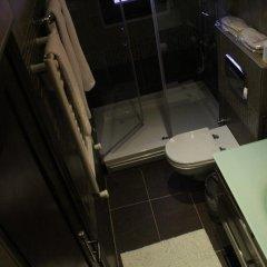 Perili Kosk Boutique Hotel Стандартный номер с различными типами кроватей фото 37