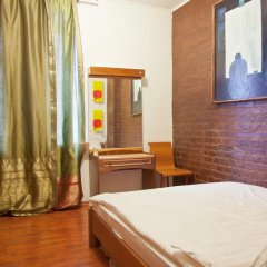 Апартаменты Apartments On Krasnie Vorota Апартаменты с разными типами кроватей фото 14