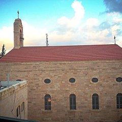Отель Pilgrim's Guest House Иордания, Мадаба - отзывы, цены и фото номеров - забронировать отель Pilgrim's Guest House онлайн