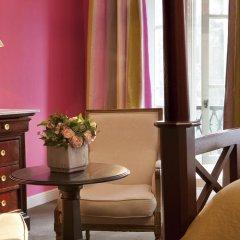 Hotel du Danube Saint Germain интерьер отеля фото 3