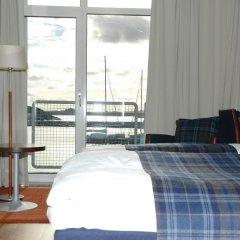 Отель HUMMEREN 4* Стандартный номер фото 6