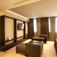 Residence Hotel 4* Полулюкс с двуспальной кроватью