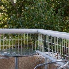 Отель Stefanakis Hotel & Apartments Греция, Вари-Вула-Вулиагмени - отзывы, цены и фото номеров - забронировать отель Stefanakis Hotel & Apartments онлайн балкон