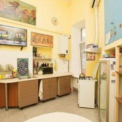 Гостиница Центро Хостел Украина, Одесса - 1 отзыв об отеле, цены и фото номеров - забронировать гостиницу Центро Хостел онлайн питание фото 2