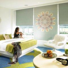 Отель My Brighton в номере фото 2