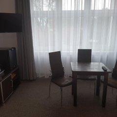 Отель Dom Wczasowy Zefir удобства в номере