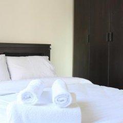 Nahalat Yehuda Residence 3* Студия с различными типами кроватей фото 34