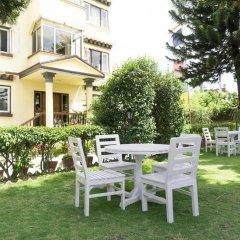 Отель Swayambhu View Guest House Непал, Катманду - отзывы, цены и фото номеров - забронировать отель Swayambhu View Guest House онлайн фото 6