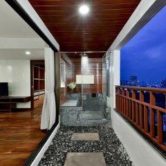 Отель Centre Point Pratunam 4* Президентский люкс с разными типами кроватей фото 2