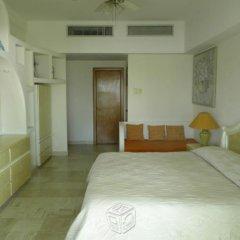Отель Condominio Mayan Island Playa Diamante комната для гостей фото 3