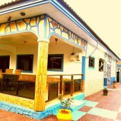 Отель Villa Beth Fisheries Гана, Аккра - отзывы, цены и фото номеров - забронировать отель Villa Beth Fisheries онлайн сауна
