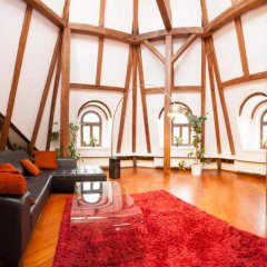 Отель Luxury Loft Прага спа фото 2