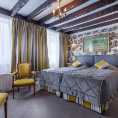 Best Western Grand Hotel De L'Univers 3* Номер Делюкс с различными типами кроватей фото 9