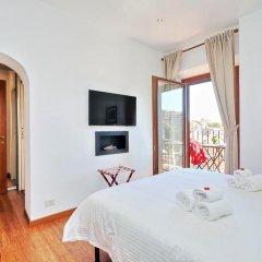 Отель Terrazze Navona 2* Улучшенный номер с различными типами кроватей фото 6