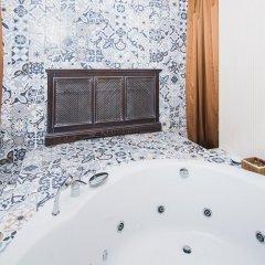 Гостиница Кутузов Номер Делюкс с различными типами кроватей фото 3