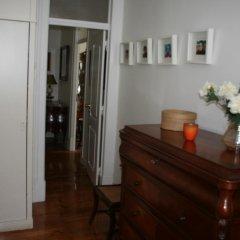 Отель Nas Amoreiras Португалия, Лиссабон - отзывы, цены и фото номеров - забронировать отель Nas Amoreiras онлайн удобства в номере фото 2