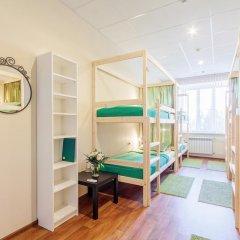 Хостел Nice Hostel Samara Самара комната для гостей фото 3