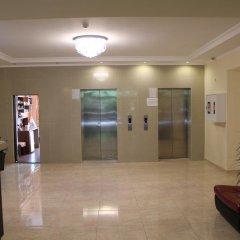 Hotel Volna Стандартный номер с различными типами кроватей фото 12