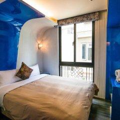 Lio Hotel Ximen 3* Стандартный номер с различными типами кроватей фото 4