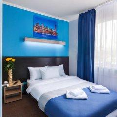 Orange Hotel 3* Стандартный номер с двуспальной кроватью фото 16