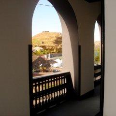 Отель Sea Breeze Studios балкон