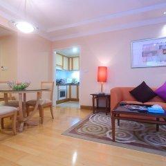Отель Jasmine City 4* Люкс с разными типами кроватей фото 7