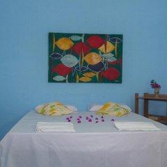 Отель Pousada Toca do Coelho 2* Стандартный номер с различными типами кроватей фото 3