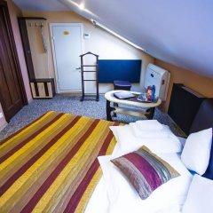 Бутик-отель 13 стульев Стандартный номер с различными типами кроватей фото 9
