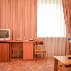 Отель Центральная Ливны 2* Стандартный номер фото 5