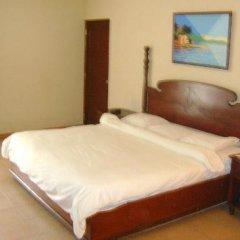 Отель Coral Costa Caribe - Все включено 3* Стандартный номер с двуспальной кроватью фото 5