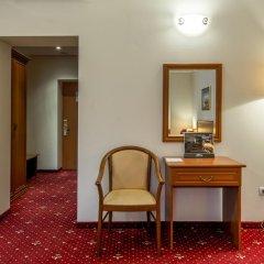 Гостиница Самара 3* Стандартный номер с разными типами кроватей фото 6