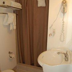 Hotel Baron 3* Стандартный номер с различными типами кроватей фото 3