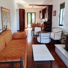 Dionysos Hotel 4* Номер категории Эконом с различными типами кроватей фото 14