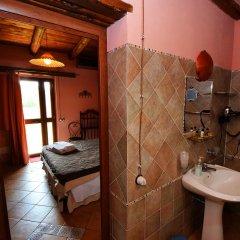 Отель B&B Giucalem - La Casa Negli Orti Стандартный номер фото 15
